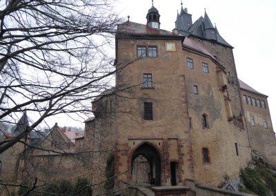 Burg Kriebenstein